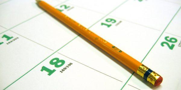 Ny undervisningsplan pr. 1. september